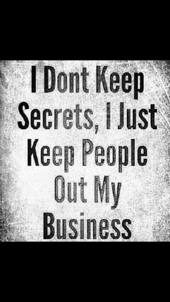 Stay Out My Business Quotes Decor Home Decor Quotes