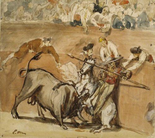 Dappledwithshadow Edouard Manet Manet Henri De Toulouse Lautrec