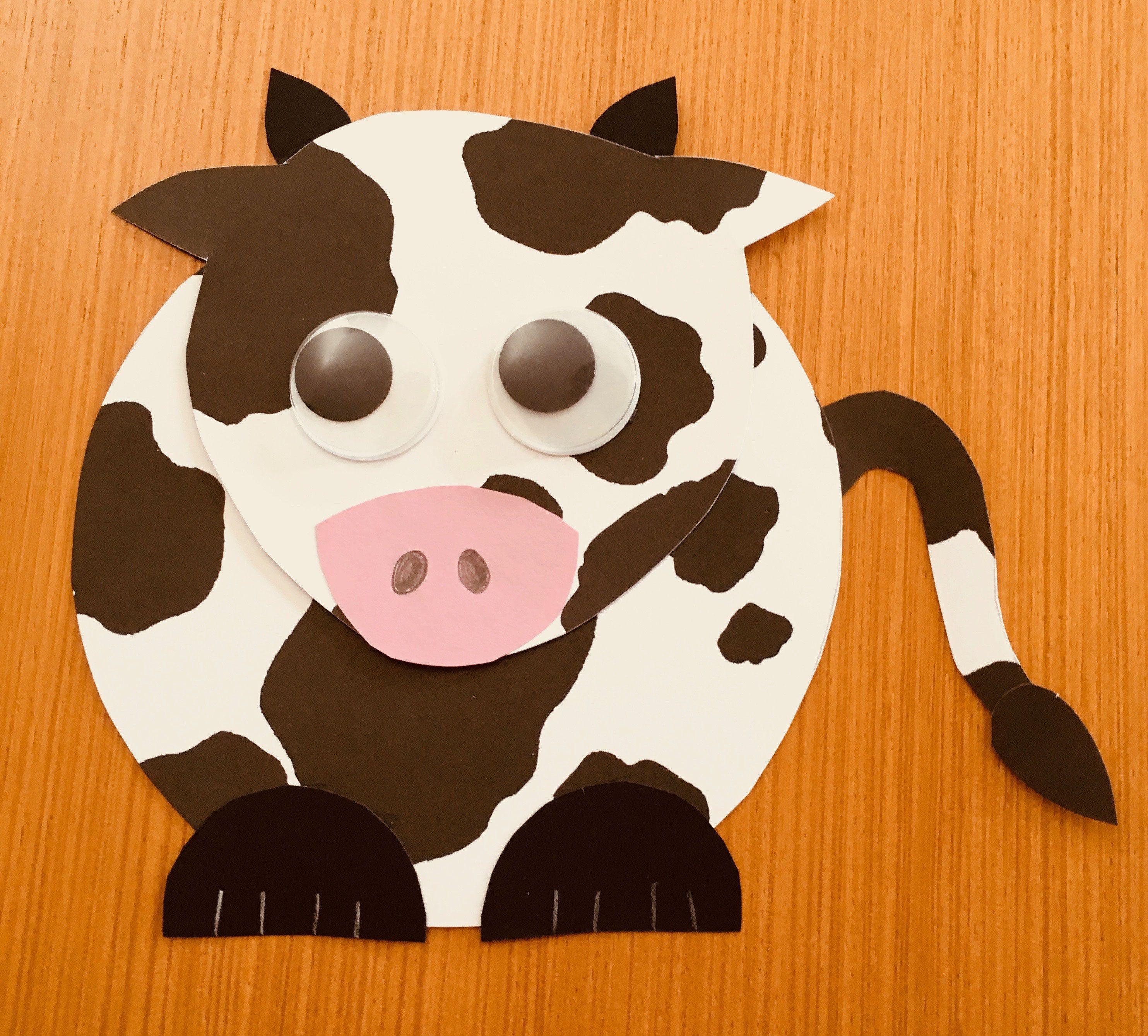 Bastelideen Basteln Einer Kuh Vorschule Bastelideen Basteln Einer Kuh Vorschule Karneval In 2020 Basteln Mit Eisstielen Maus Handwerk Steckenpferd Basteln