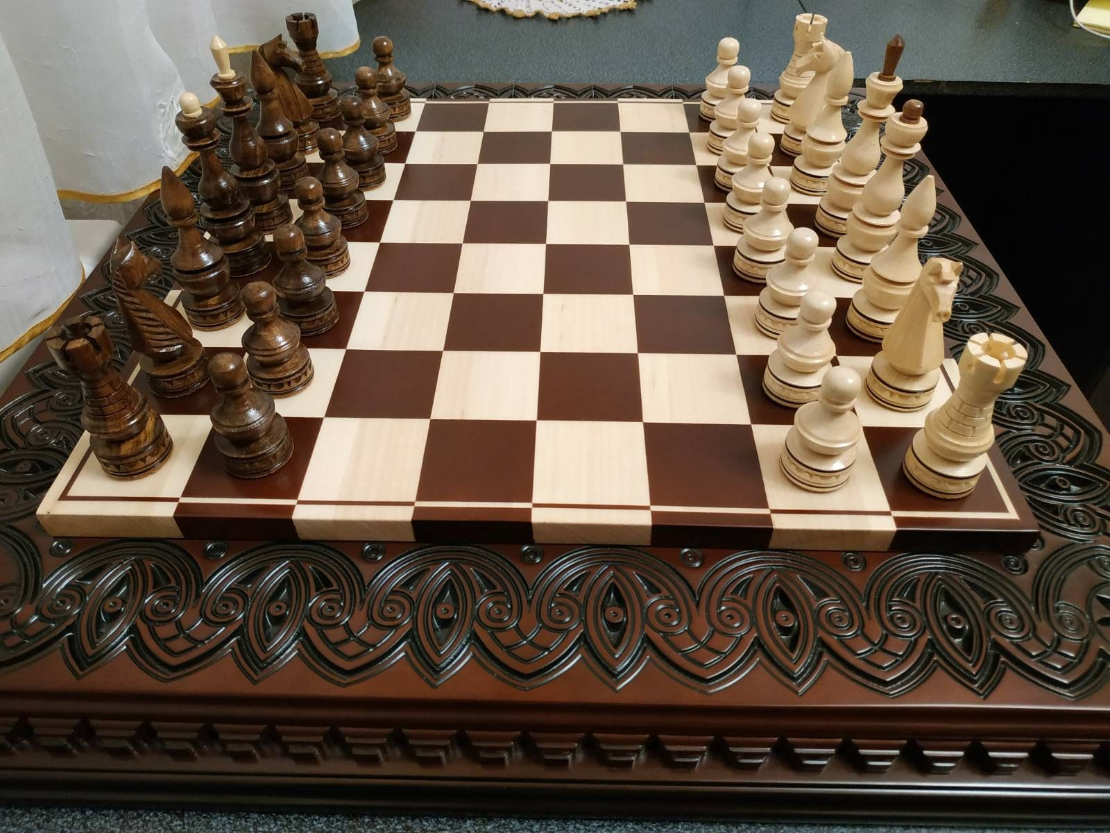 Обои фигуры, Ancient, Шахматы, Chess, шахматные, древние. Разное foto 11