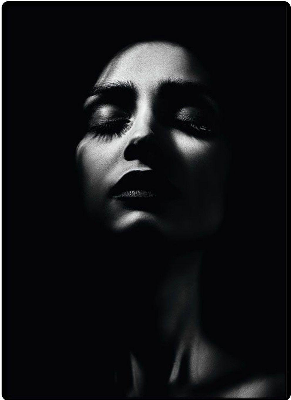 картинки про лица в тени нас можно