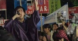 SEALDsに対して世界中から非難殺到 「日本の学生は愚か」「中国に抗議しろ」、、、まあ、こいつら日本人じゃないからな