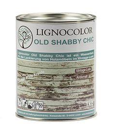 Kreidefarbe Shabby Chic Lack Landhaus Stil Vintage Look 1kg (Englisch Weiss) Lignocolor http://www.amazon.de/dp/B00RQSP676/ref=cm_sw_r_pi_dp_i2tbxb1RRT6W0