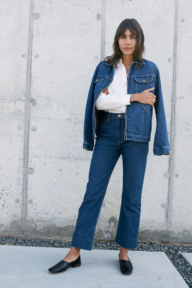 B Sides Launches New Jeans That Look And Feel Like Vintage At An Affordable Price Jeans Fashion Clothes