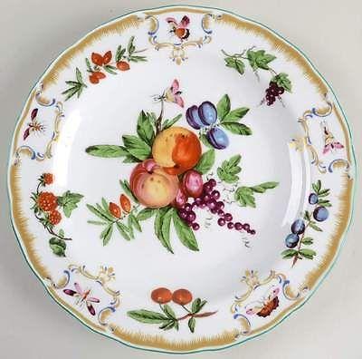 d7b79ed8 Mottahedeh DUKE OF GLOUCESTER Salad Dessert Plate 5551450 ...