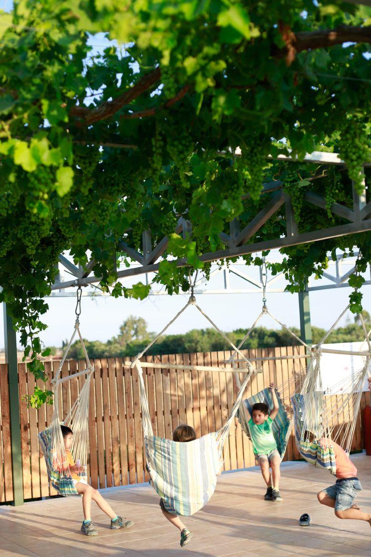 CyHerbia Botanical park, lavender garden, near Larnaca, Cyprus - Viva La Vita, Lifestyle blog from Cyprus