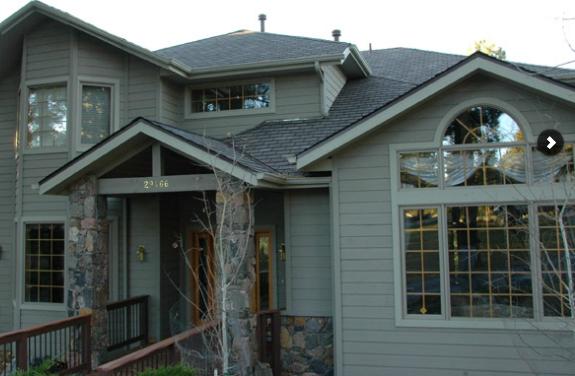 metal siding for houses | GAF Grand Slate