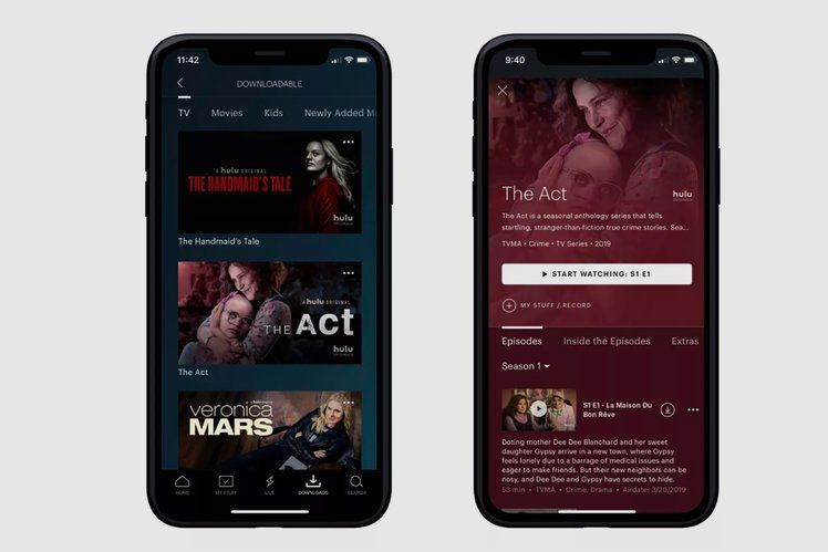 How to download Hulu shows and movies to watch offline