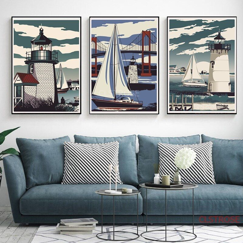 Modular Pictures Canvas Print Vintage Painting Time Is Money Wall Art Nordic Quotes Poster Home For Living Room Decoration Frame In 2020 Wall Art Pictures Canvas Art Wall Decor Hotel Decor #vintage #wall #decor #for #living #room