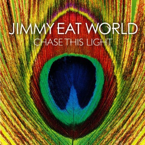 Firefight / Jimmy Eat World / Chase This Light