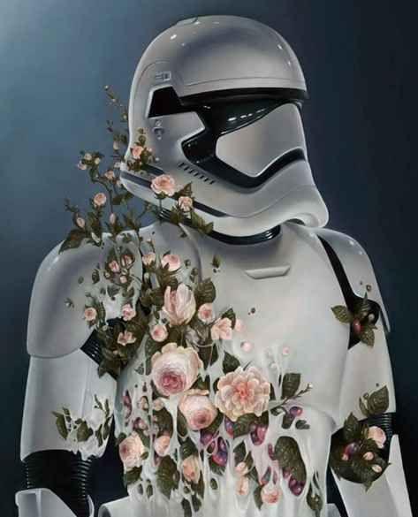 The Fan Art For Star Wars The Force Awakens Is Staggeringly Beautiful Star Wars Art Star Wars Artwork Star Wars Wallpaper