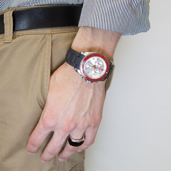 He will love this #watch.