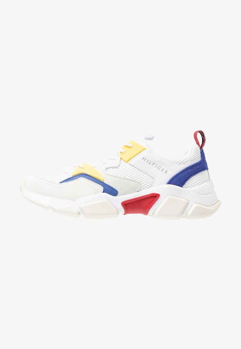 Low Sneaker Chunky Low White2019Shoes Sneaker Chunky Trainer Trainer roWCxBde