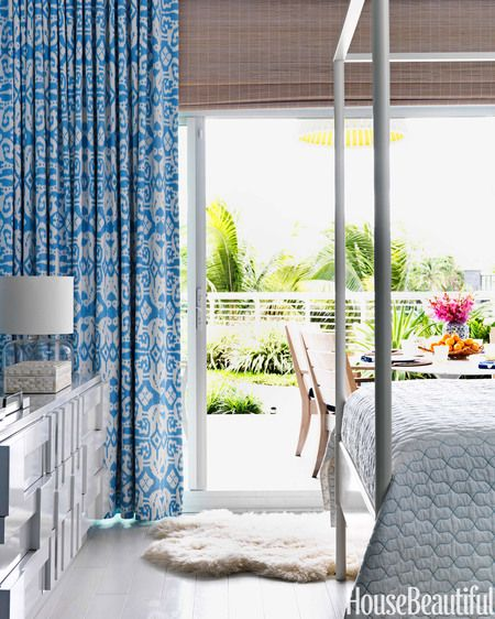 A Colorful And Modern Miami Apartment Bedroom Ideas Living