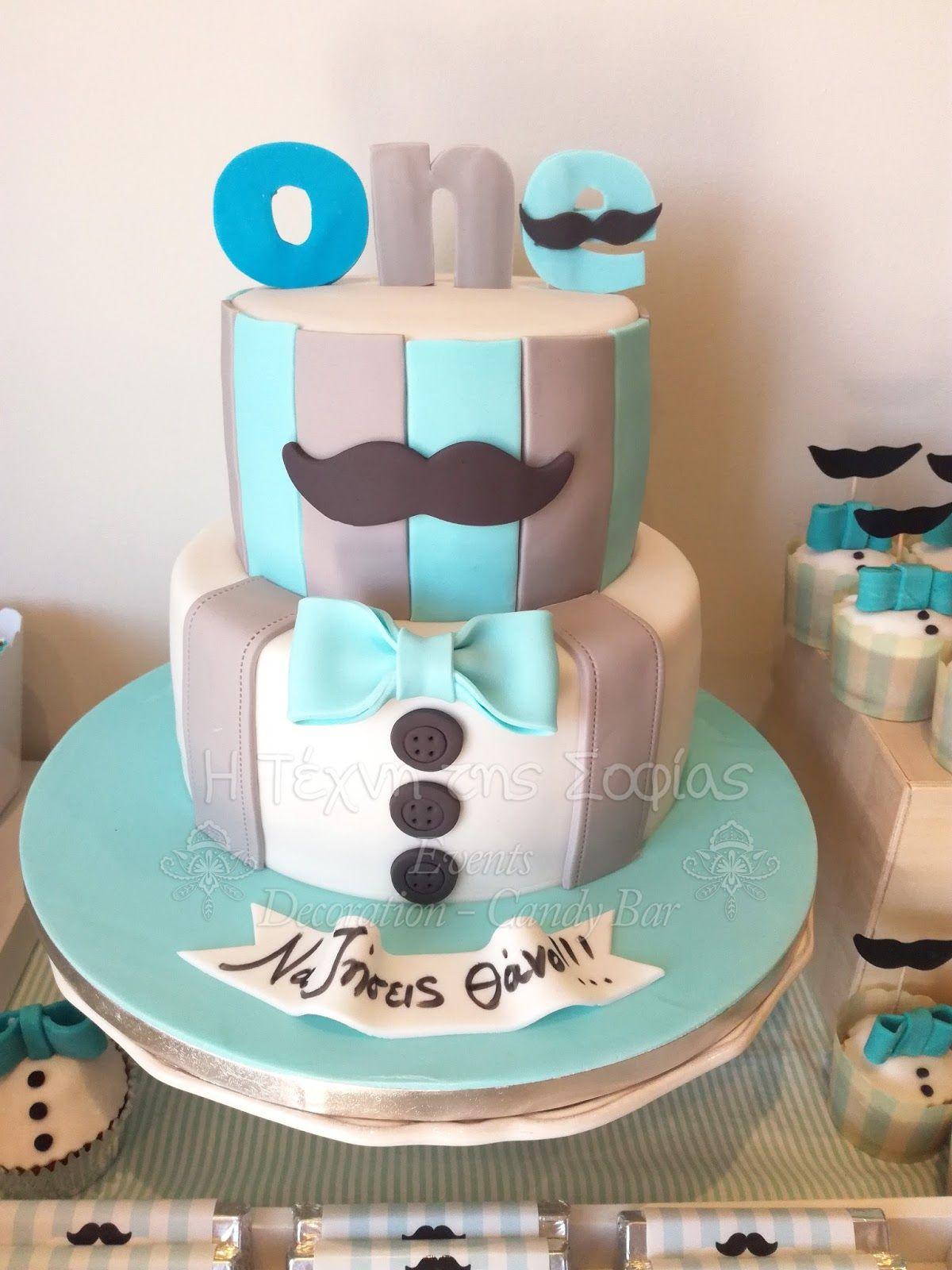 Little Man Party Pinterest Birthday Cakes Birthdays And Men Party