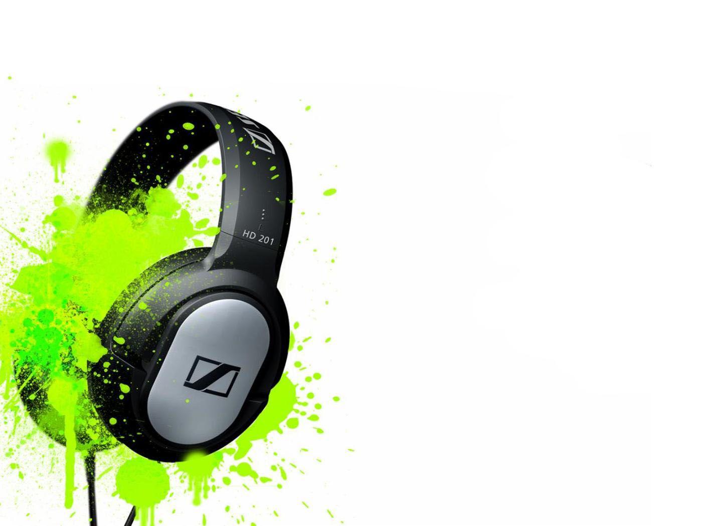 Dj Wallpaper Free Download Music Wallpaper Headphones