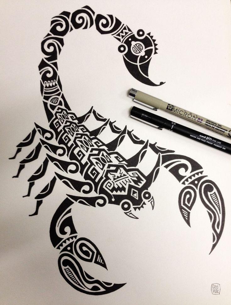 Sketches for your body tattoos – BeatTattoo.com