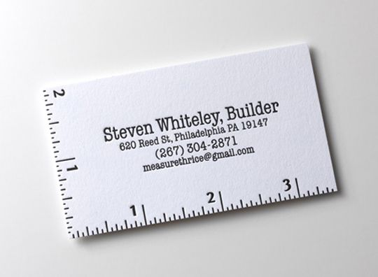 Post image for steven whitely construction business carda business graphic design inspiration post image for steven whitely construction business carda business card reheart Choice Image