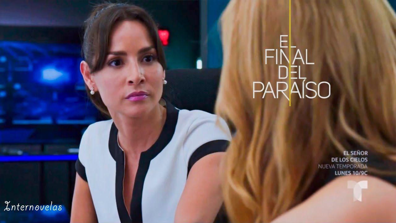 El Final Del Paraiso Capitulo 42 1 7 El Final Paraiso Finales