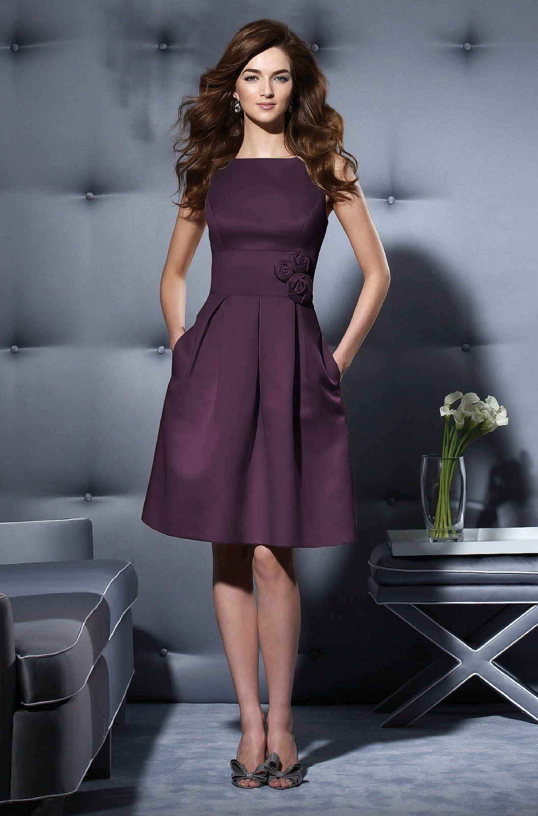 Dessy 2780 Bridesmaid Dress | Weddington Way | Bridesmaid Things ...