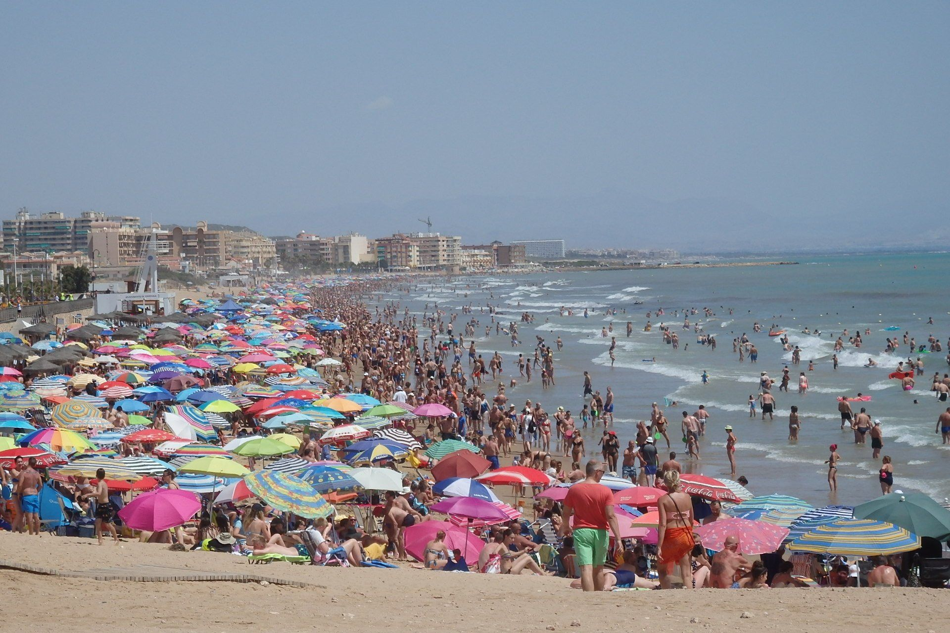 La Mata Beach Torrevieja Spain Top Tips Before You Go Tripadvisor Trip Advisor Spain Travel Travel Photos