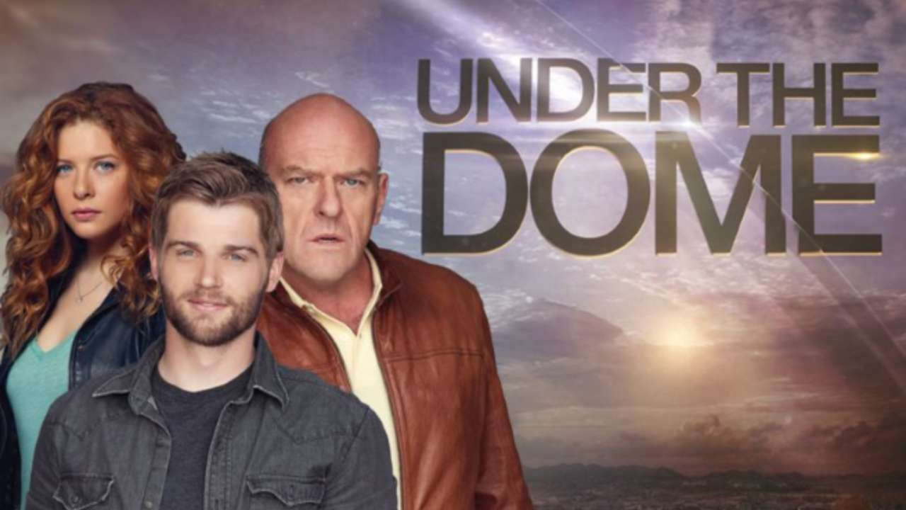 under the dome episodes online free