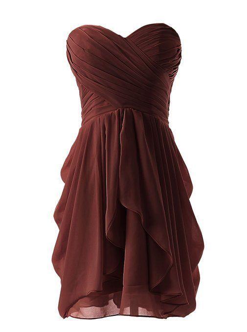 2015 nouveau robe de cocktail de bal courte robe de demoiselle d 39 honneur in v tements. Black Bedroom Furniture Sets. Home Design Ideas