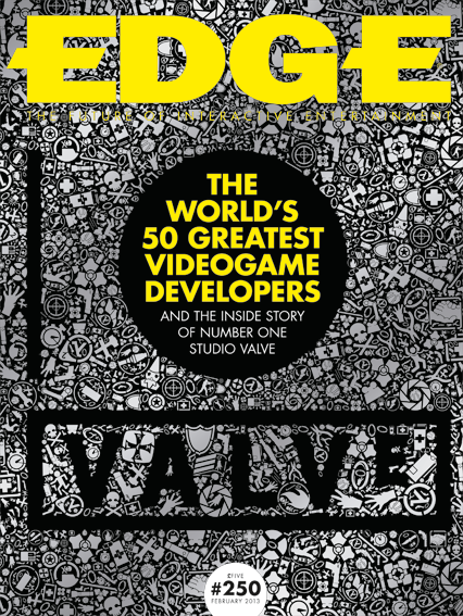 The 50* Greatest Ideas of 2013*