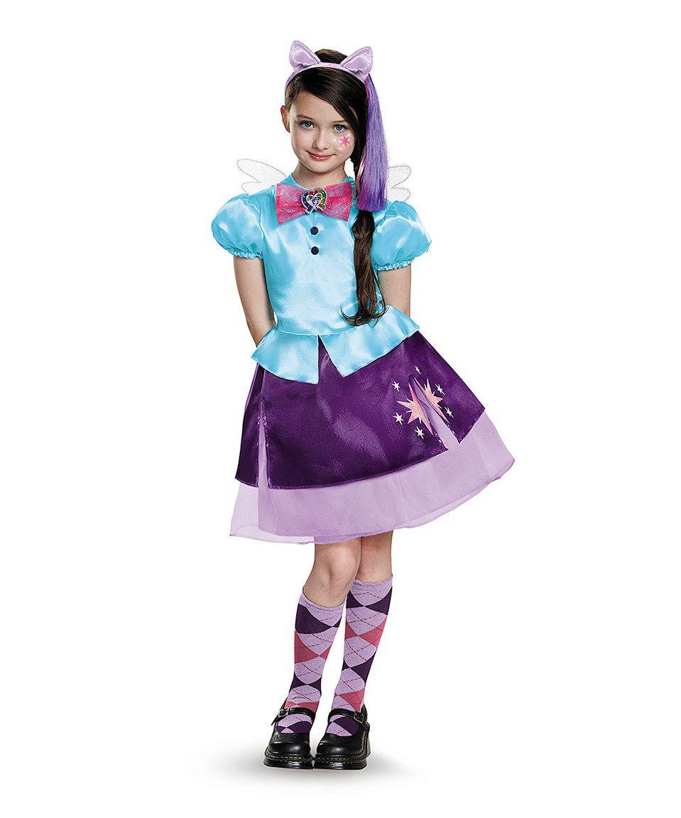 Pony Little dress up catalog photo