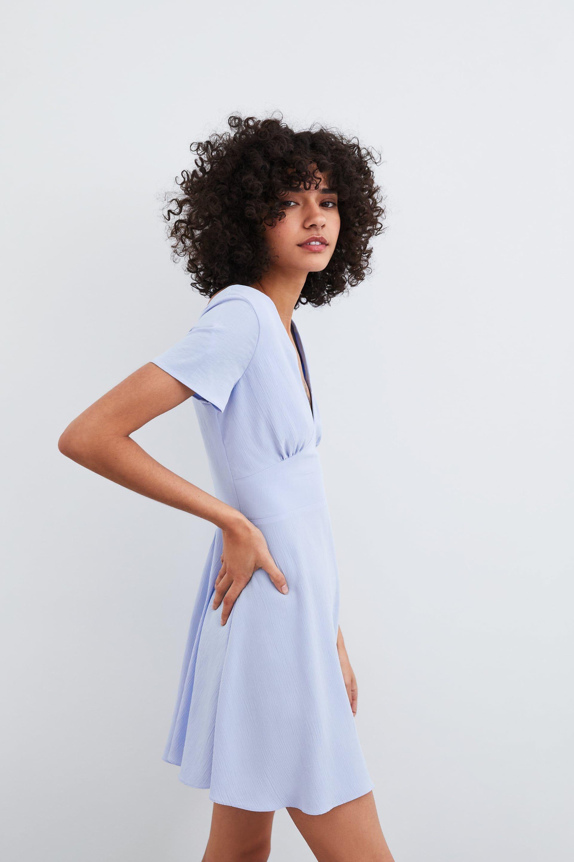 Zara Online Kleider