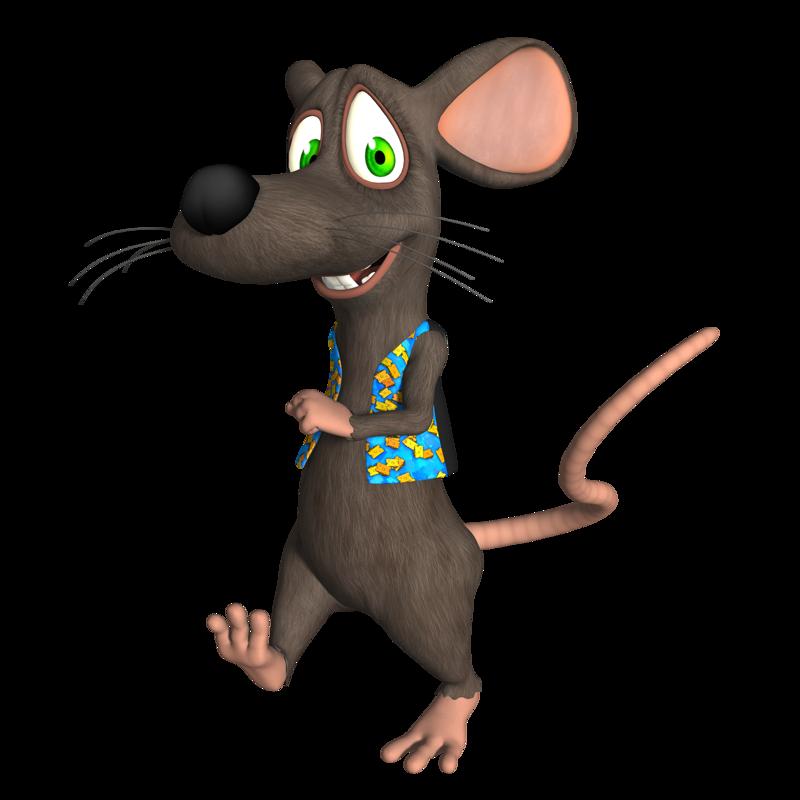Toon Mouse 14.png Мышь, Рисовать, Автор