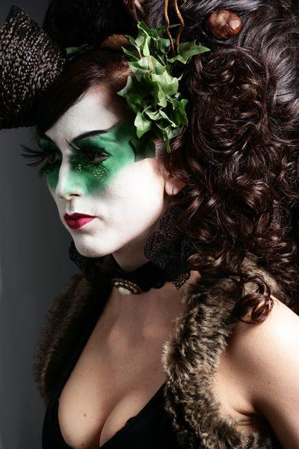 fantasy+hair+and+makeup | Hair & Make Up Artist | Aveda ...