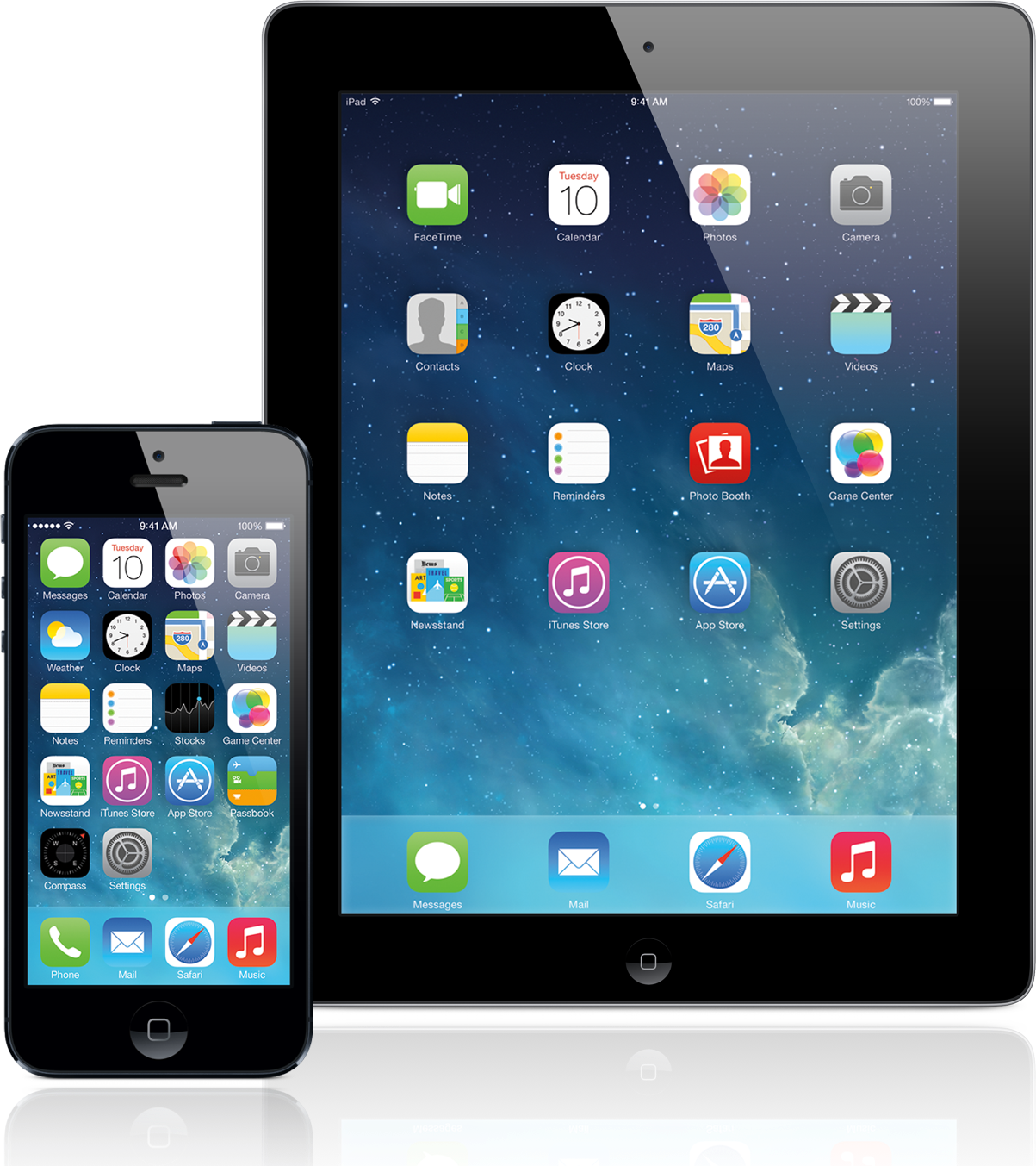Ten Suggestions And Methods Every Iphone And Ipad Consumer Must Be