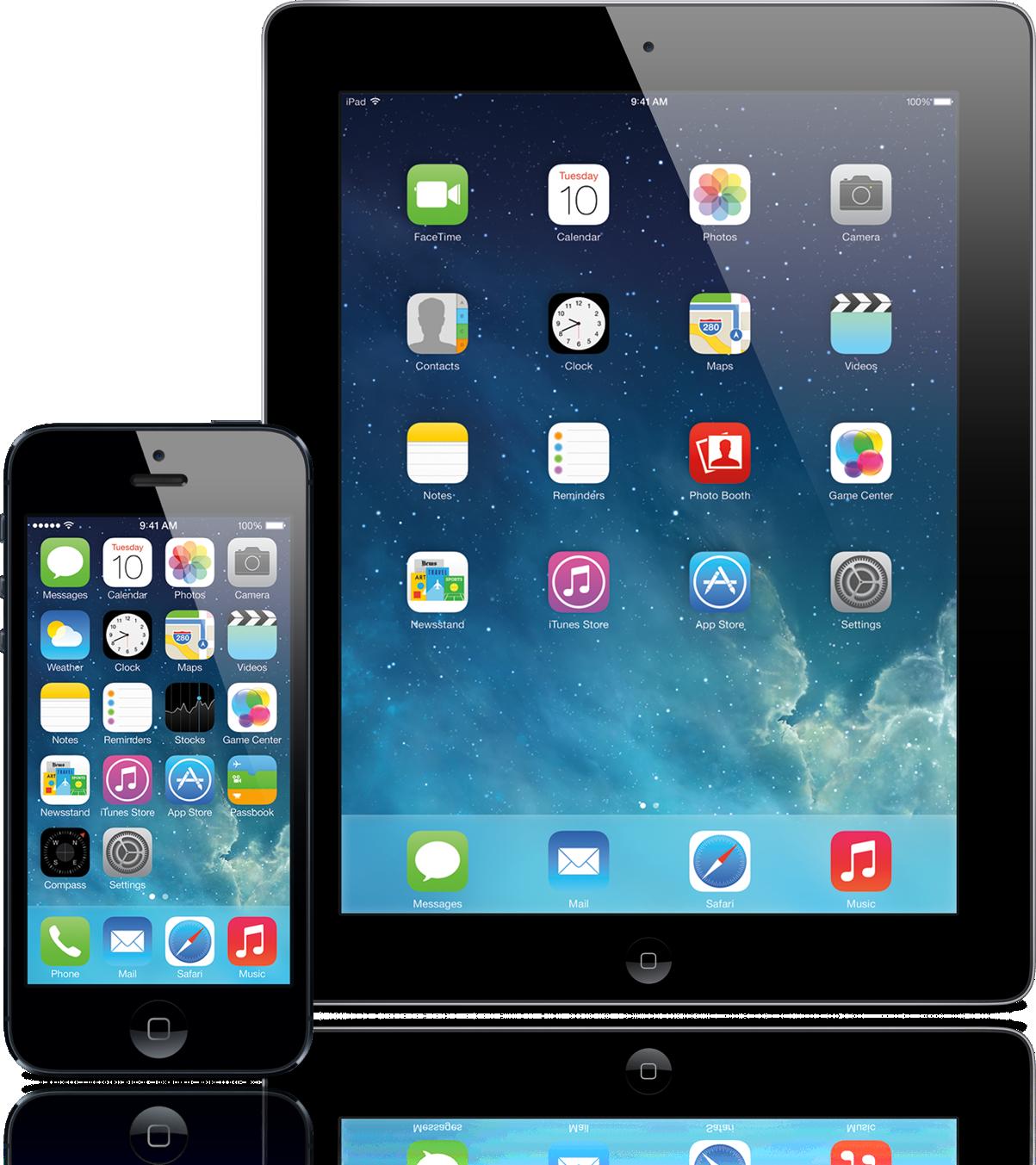 When to buy an iPhone Plus, and when to buy an iPad mini - Macworld UK