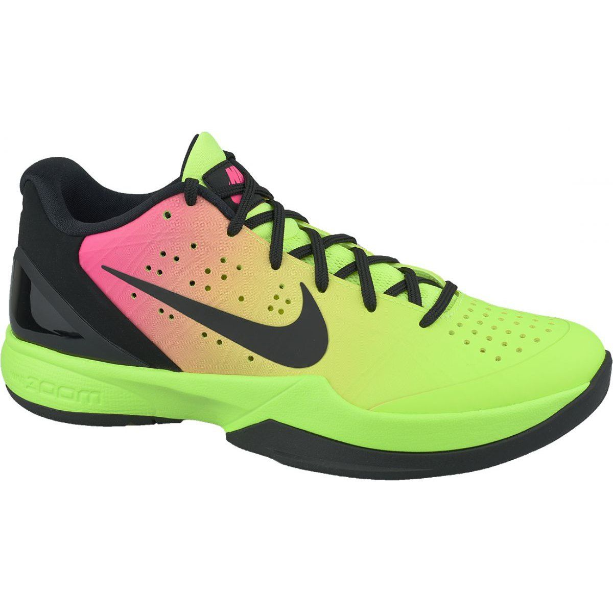 Buty Nike Air Zoom Hyperattack M 881485 999 Zolte Nike Air Zoom Nike Mens Nike Shoes