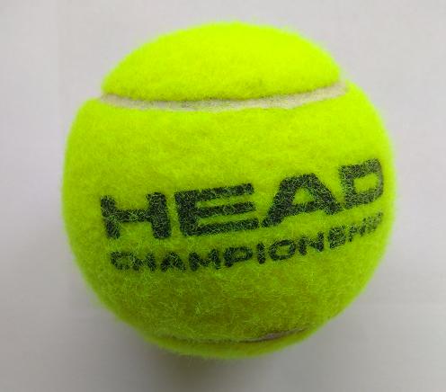Head Championship Tennis Balls Review Tennis Balls Tennis Head Tennis