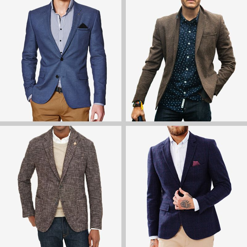 WHAT'S THE DIFFERENCE? SPORTS JACKET VS. BLAZER VS. SUIT JACKET ...