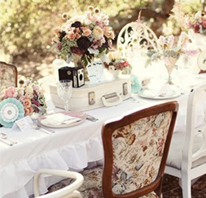 Vintage Centerpieces Shabby Chic Wedding Decor Vintage Centerpieces Vintage Wedding Flowers