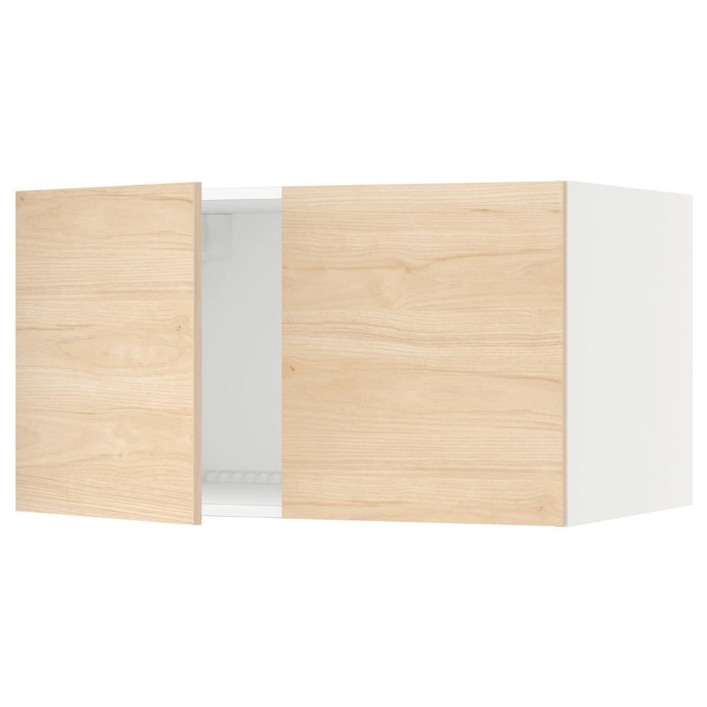 Epaisseur Caisson Cuisine Ikea ikea - sektion surmeuble réfr/cong 2 ptes en 2020 | caisson