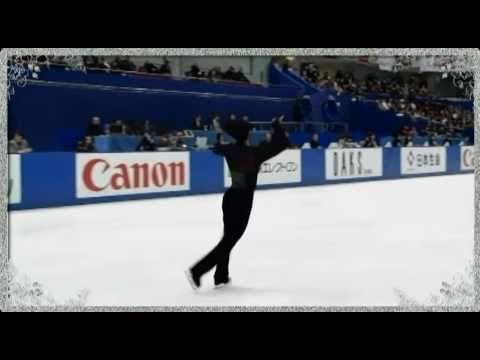 Japan Figure Skateing Championships 2010「Invierno Porteño」 - YouTube