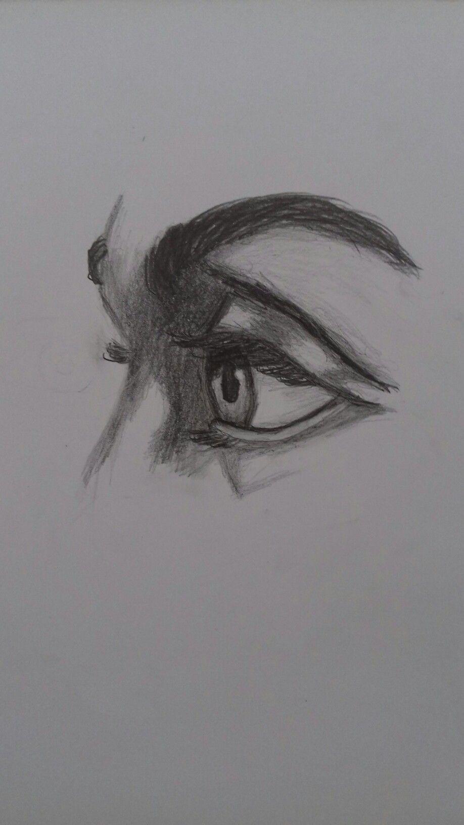 ???? #realisticeye