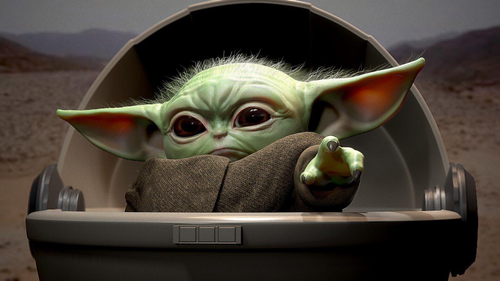 Baby Yoda Clipart For Free Yoda Wallpaper Star Wars Wallpaper Cool Wallpaper
