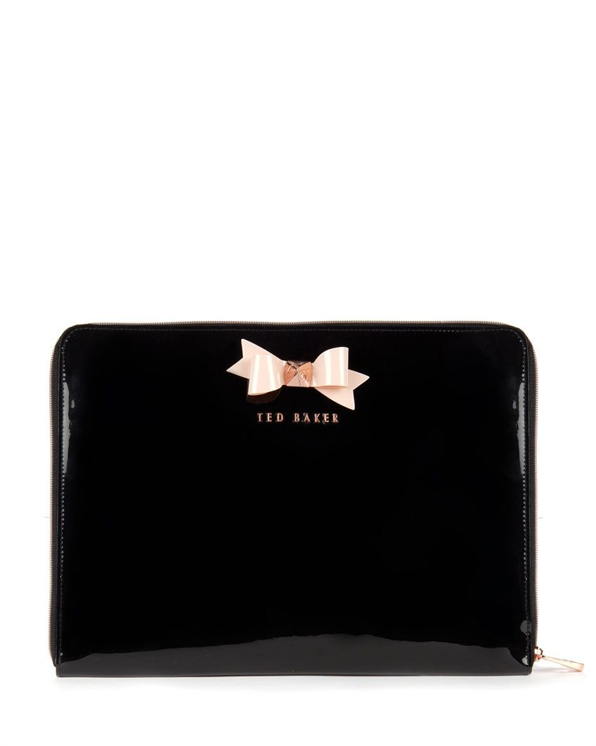 71ed9bd1eda292 Ted Baker laptop case.