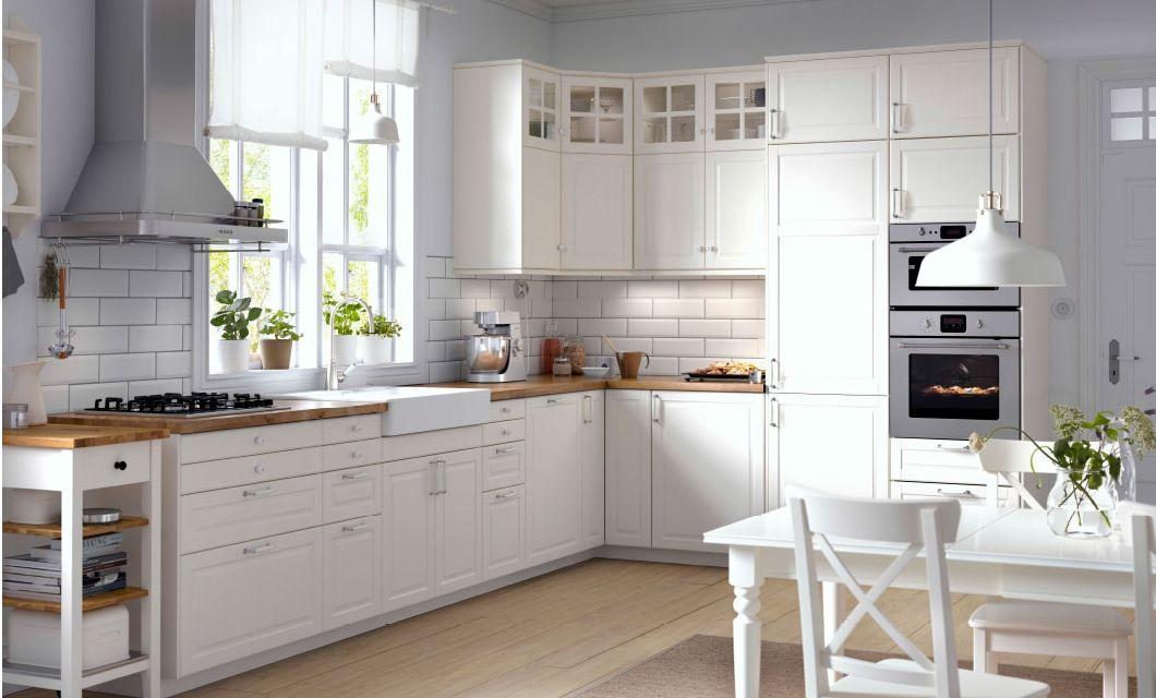 Ikea cucine prezzi contenuti e personalizzazione - Consigli Cucine ...