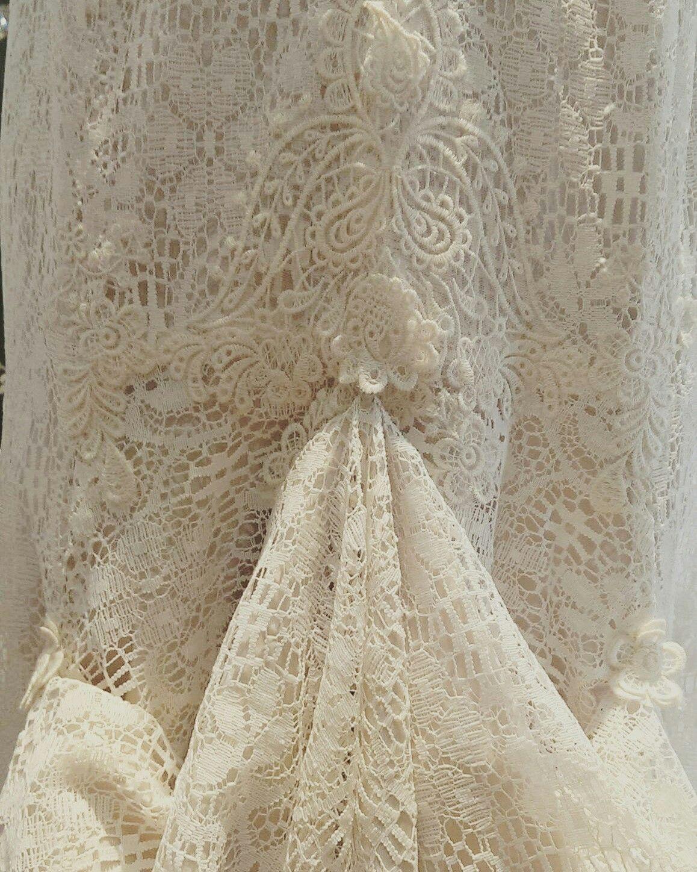 Burlap wedding dress sash  americanbustle made at tailorlove  BUSTLES made tailorlove
