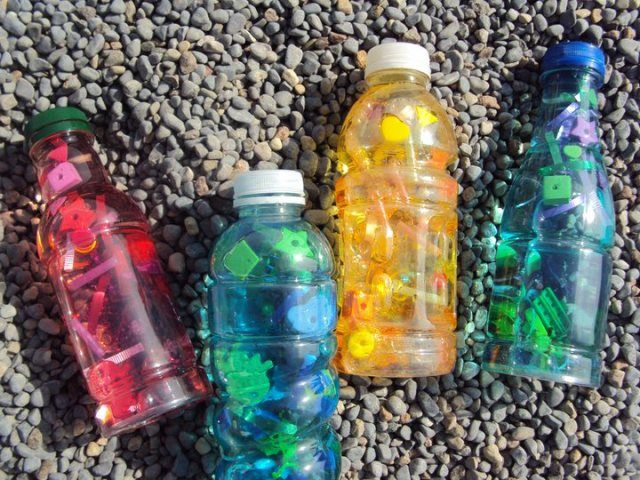 Recycled Crafts Happy Hooligans Kids Crafting With Recyclables