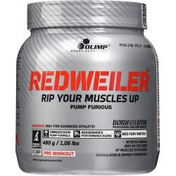 Redweiler – 480g – ColaVitafy