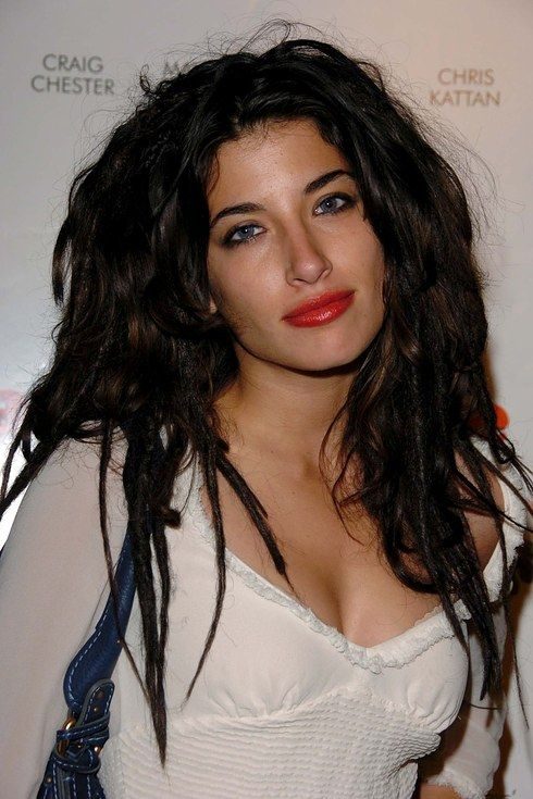 Tania Raymonde Nude Photos 38