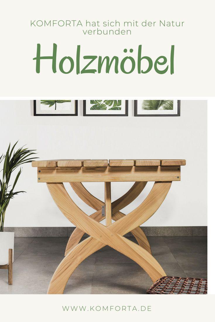 Gartenmöbel Komforta – ist eine besondere Anschauungsweise auf das ...