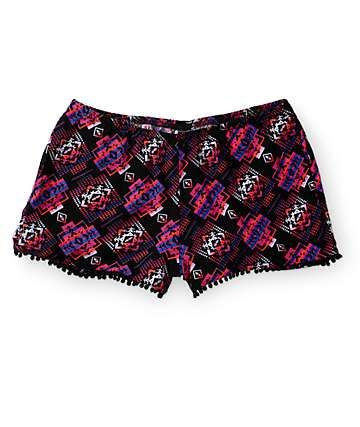 Empyre Peri Tribal Shorts
